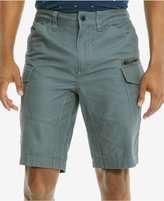 "Kenneth Cole Reaction Men's Stretch Cargo 11"" Shorts"