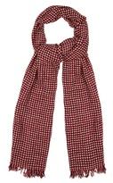Etoile Isabel Marant Zali wool and cashmere-blend scarf