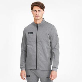 Puma Mercedes AMG Petronas Men's Sweat Jacket