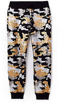 True Religion Metallic Camo Toddler/Little Kids Sweatpant