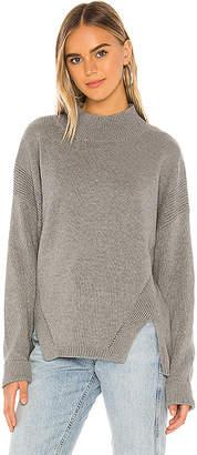 Bobi BLACK Cozy Cotton Sweater