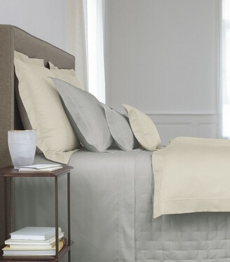 Yves Delorme Triomphe Single Fitted Sheet (90Cm X 190Cm)