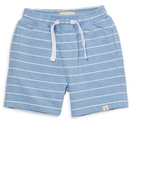 Me & Henry Baby, Little Boy's & Boy's Striped Drawstring Shorts