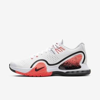 Nike Mens Tennis Shoe NikeCourt Tech Challenge 20