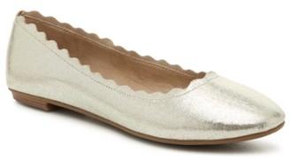 Kelly & Katie Weslyne Ballet Flat