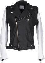 Pierre Balmain Denim outerwear - Item 41671220