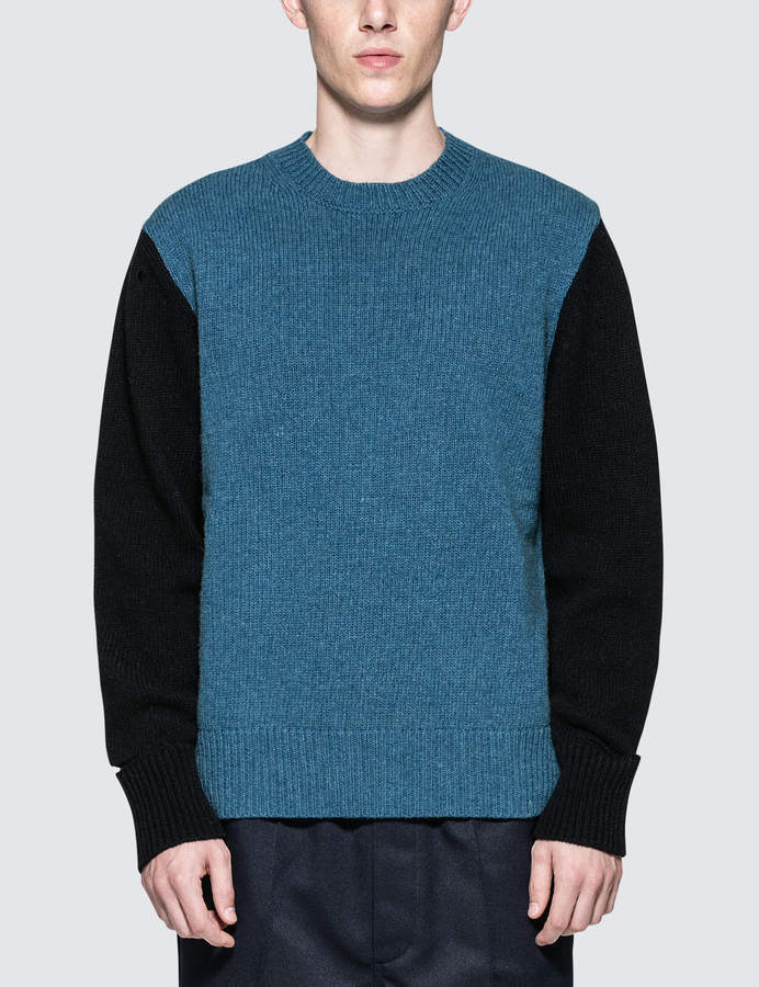 Marni L/S Crewneck Sweater