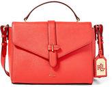 Ralph Lauren Medium Raquel Messenger Bag