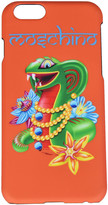 Moschino Jeweled Snake iPhone 6 Cover