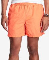 "Polo Ralph Lauren Men's 5-3/4"" Hawaiian Swim Trunks"