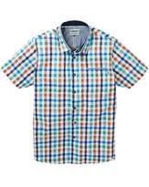 Mish Mash Oakham Check Shirt Reg