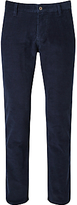 Dockers Alpha Slim Fit Corduroy Trousers