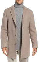Rodd & Gunn Men's 'Wentworth' Wool Coat