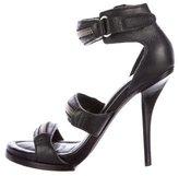 Alexander Wang Kyla Leather Sandals