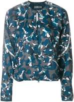 adidas by Stella McCartney Adizero running jacket