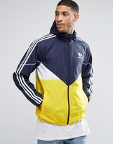 adidas CRDO Windbreaker Jacket AY7730