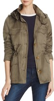 Joie Hanni Hooded Anorak