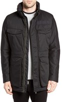 G Star Men's Vodan Long Field Jacket