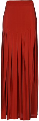 ERIKA CAVALLINI Long skirts