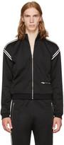 Maison Margiela Black Track Jacket