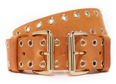 B-Low the Belt Bangles Eyelet Belt