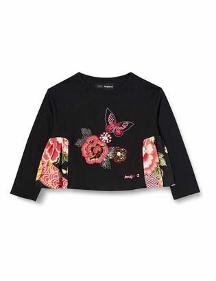 Desigual Girl's Ts_Norwich T-Shirt