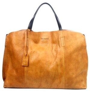 Old Trend Forest Island Tote Bag