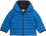 BOSS Quilted down puffer jacket 6-36 months