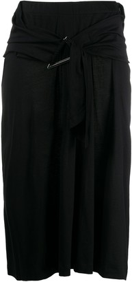IRO Liloy skirt