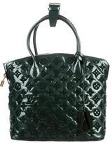Louis Vuitton Lockit Tote