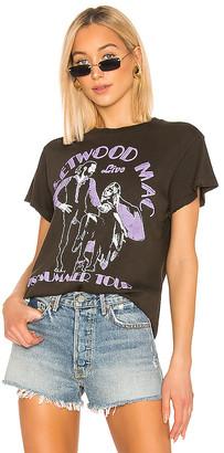 MadeWorn Fleetwood Mac '78 Summer Tour Tee