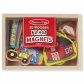 Melissa & Doug 21-pc. Interactive Toy