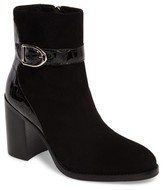 Johnston & Murphy Women's Hope Block Heel Bootie