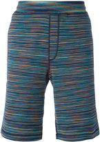 Missoni bermuda shorts