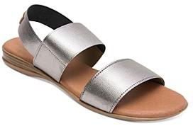 Andre Assous Women's Nigella Flat Sandals