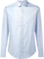 Gucci poplin Duke shirt - men - Cotton - 38