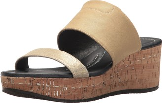 Donald J Pliner Women's Shera 2 Wedge Sandal