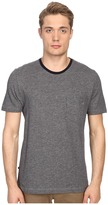 Billy Reid George T-Shirt Jacquard