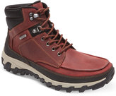 Rockport Men's Cold Springs Plus Moc Waterproof Boots, Only at Macy's
