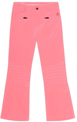Perfect Moment Kids Aurora flared ski pants