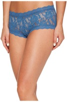 Hanky Panky Signature Lace Boyshort Women's Underwear