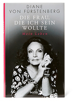 Diane von Furstenberg The Woman I Wanted to Be Book German Edition