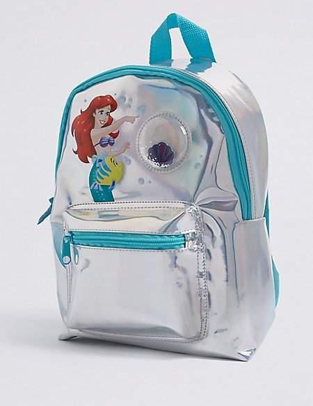 Marks and Spencer Kids' Disney PrincessTM Backpack