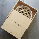 Crate & Barrel PieBox TM