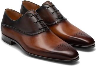 Magnanni Muxia Lace-Up Shoe