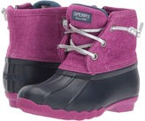 Sperry Kids - Saltwater Boot Girls Shoes