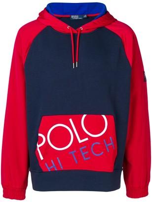 Polo Ralph Lauren Newport hoodie