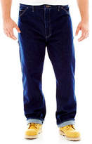 Dickies Relaxed-Fit Straight-Leg Carpenter Jeans - Big & Tall