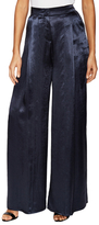 ABS by Allen Schwartz Side Split Wide Leg Pant
