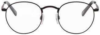 Raen Black Benson Glasses